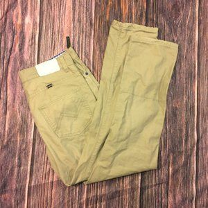 FingerCrox M 165/76A Mens Chino Pants